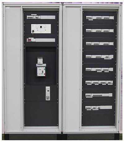 TGBT 630A EHPAD AVEC IDS 2